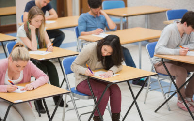 How to support your students with exam anxiety