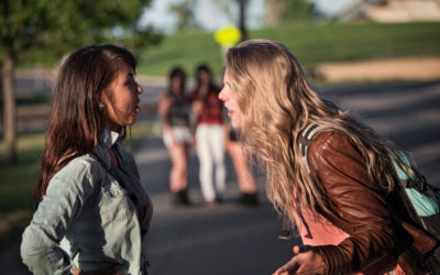 How to support girls in their friendship difficulties